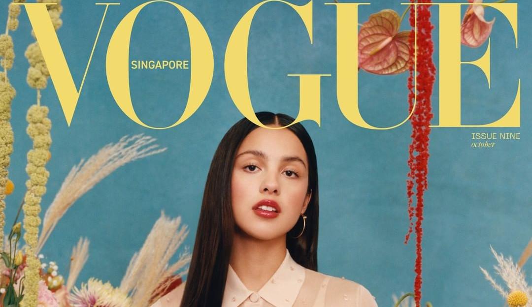 Olivia Rodrigo desabafa sobre a fama: 'Pode ser muito difícil para a sua saúde mental'