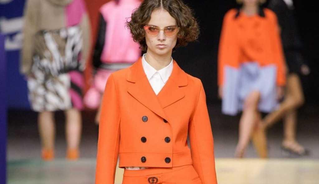 PFW: Confira alguns destaques da semana de moda de Paris