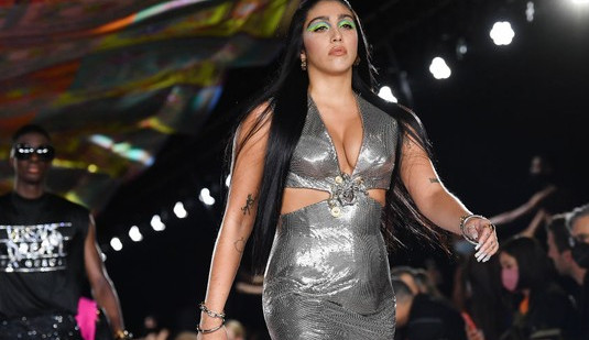 Lourdes Maria, filha de Madonna, é sucesso no mundo da moda