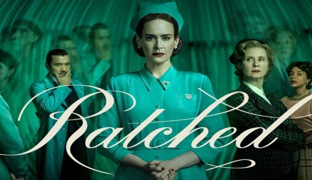 Falem bem ou falem mal, mas falem de Ratched