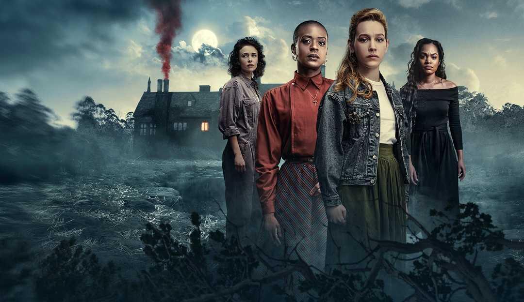 """""""A Maldição da Mansão Bly"""": série abandona o terror tradicional e inova o gênero apostando em dramas familiares"""