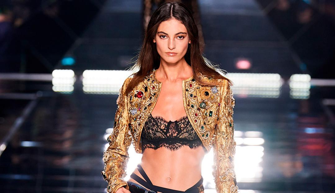 Dolce & Gabbana: confira os detalhes do desfile da coleção verão 2022