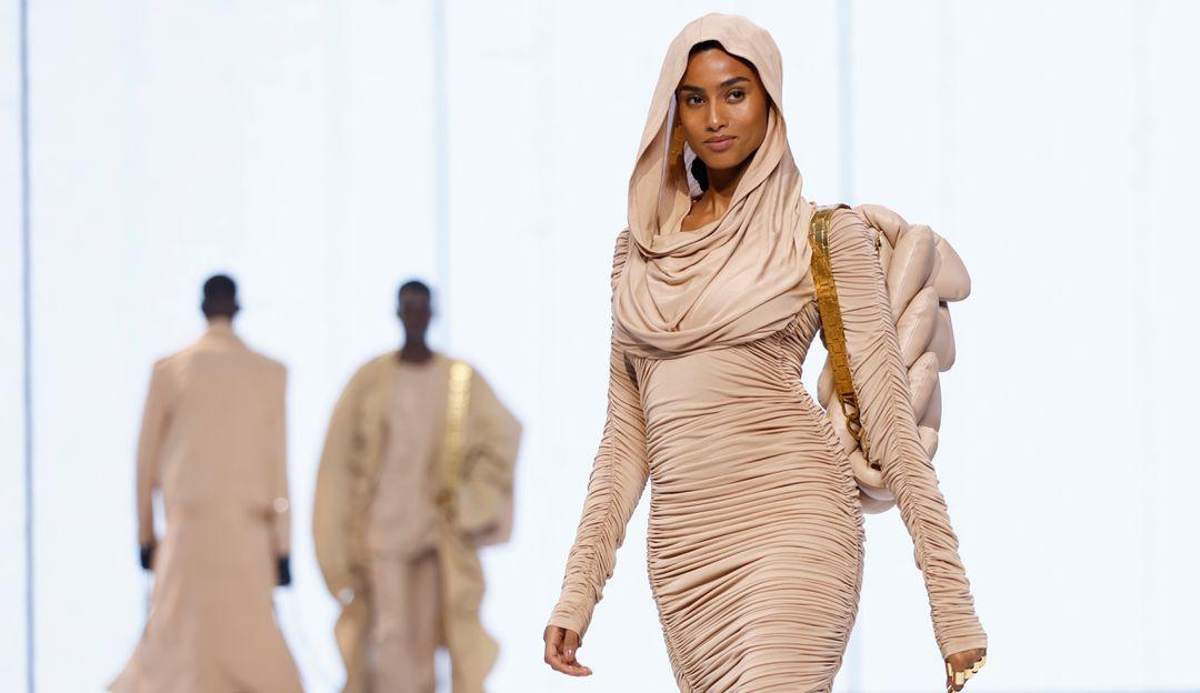 Confira as apostas de tendências da Paris Fashion Week