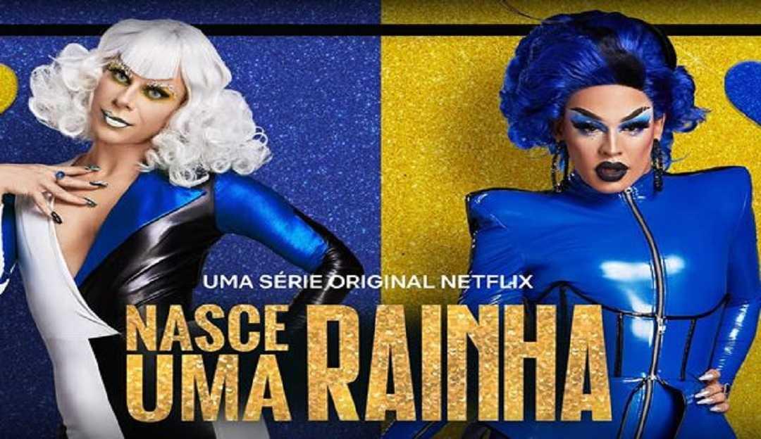 Nasce Uma Rainha: O reality show brasileiro que veio emocionar
