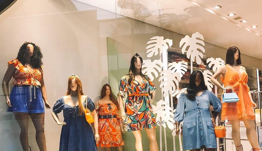 Mercado da moda ainda não está pronto para o universo plus size