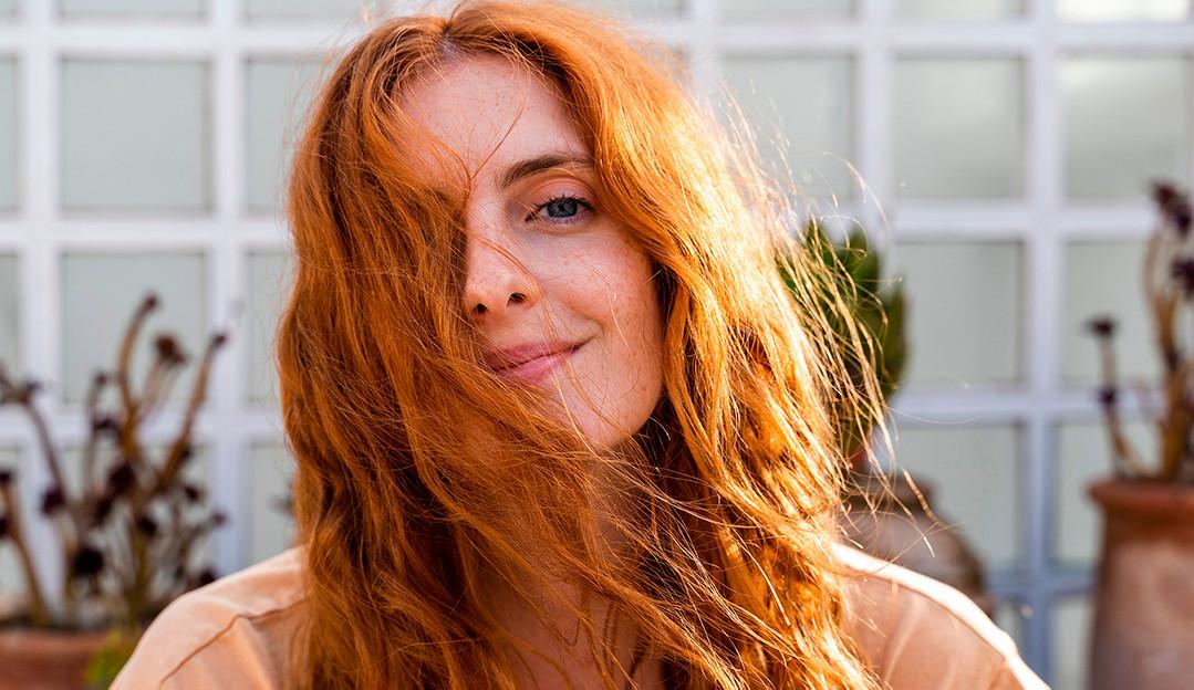 Descubra como manter a cor do cabelo ruivo vibrante por mais tempo