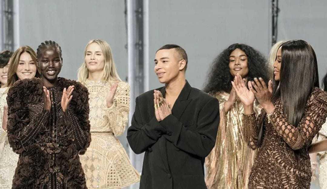 Veja os grandes momentos do circuito fashion europeu