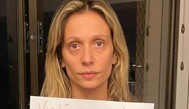 Após suposto pedido de prisão contra ex-marido, Luisa Mell destitui advogado