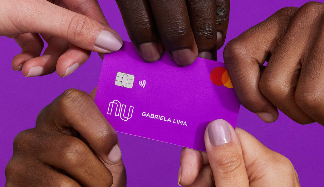 Nubank tem seu primeiro lucro semestral registrado
