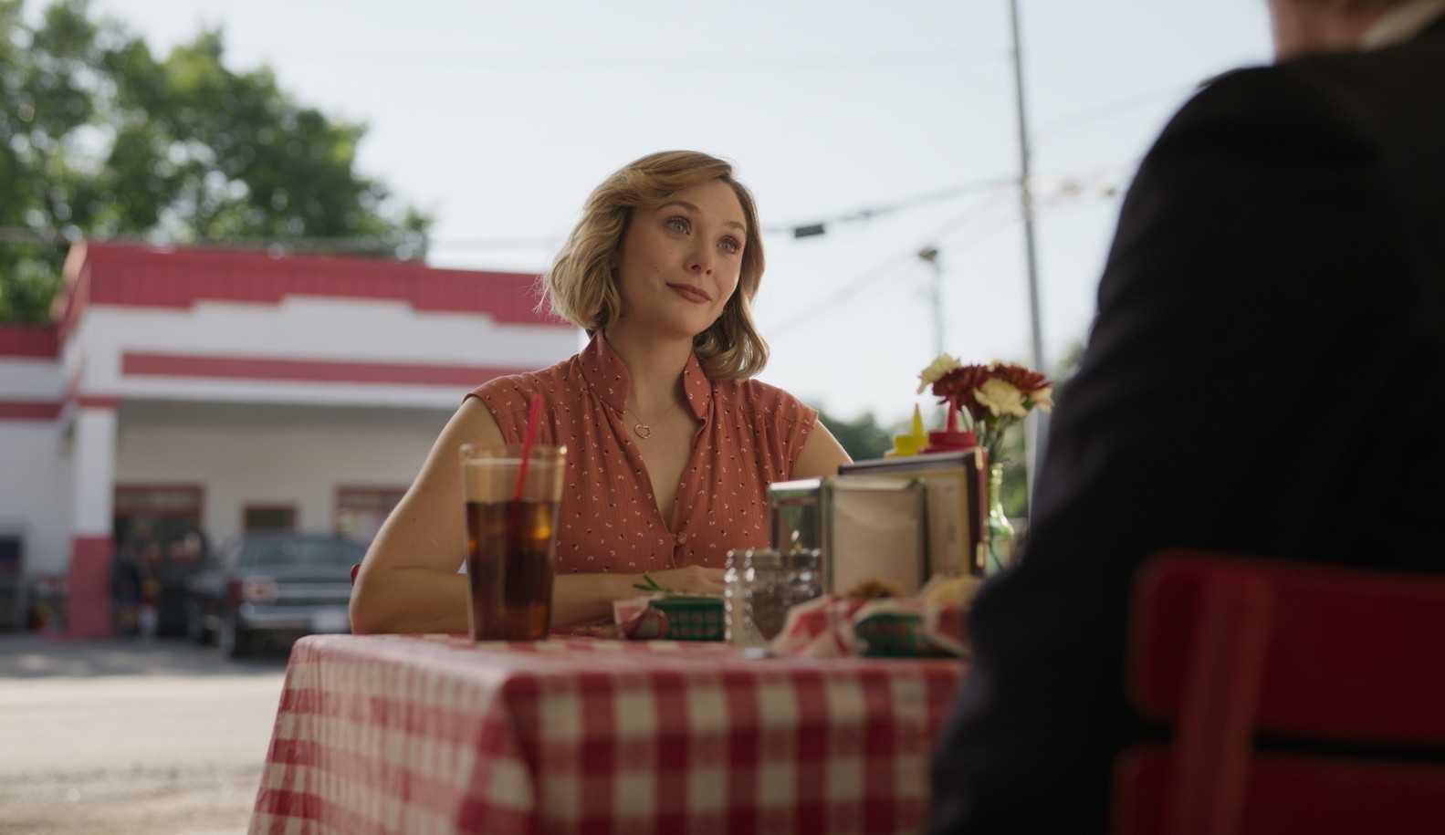 'Love & Death': Elizabeth Olsen ganha destaque nas primeiras imagens da nova produção da HBO Max