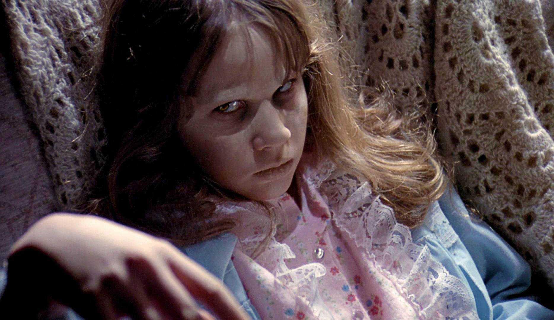 Nova trilogia de 'O Exorcista' será feita pelo diretor do novo 'Halloween'