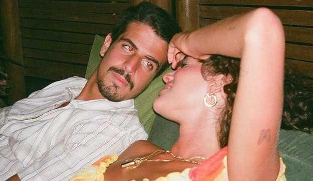 Enzo Celulari não pensa em reatar o namoro com Bruna Marquezine, diz jornal