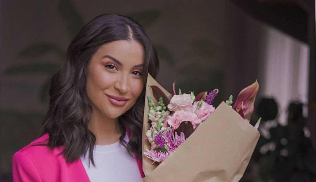 Bianca Andrade ganha festa supresa de aniversário do marido