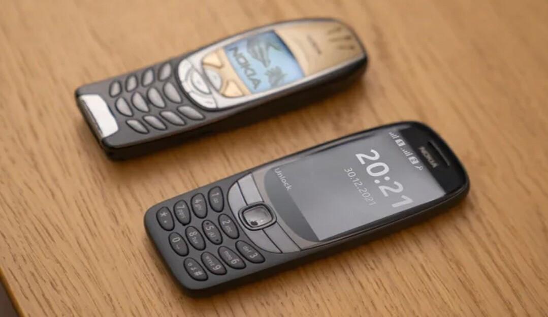 Nokia vai relançar o celular 'tijolão' para comemorar 20 anos do primeiro modelo