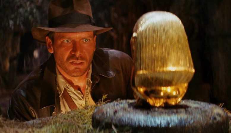Sete segredos dos bastidores de 'Indiana Jones e os Caçadores da Arca Perdida'