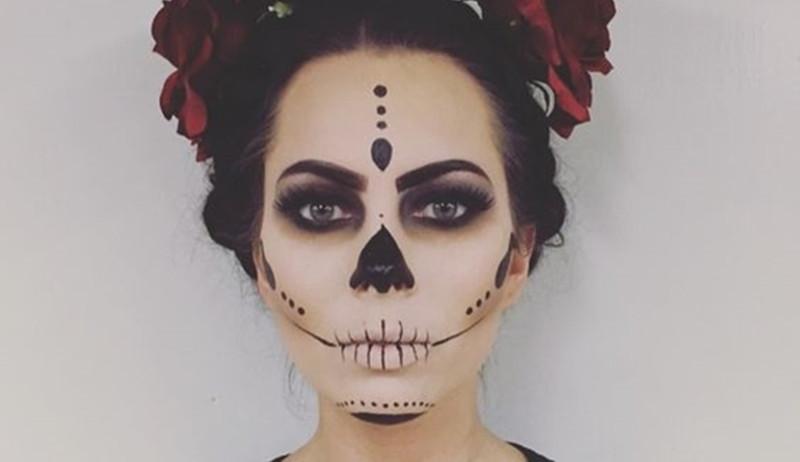 Halloween: principais itens de maquiagem