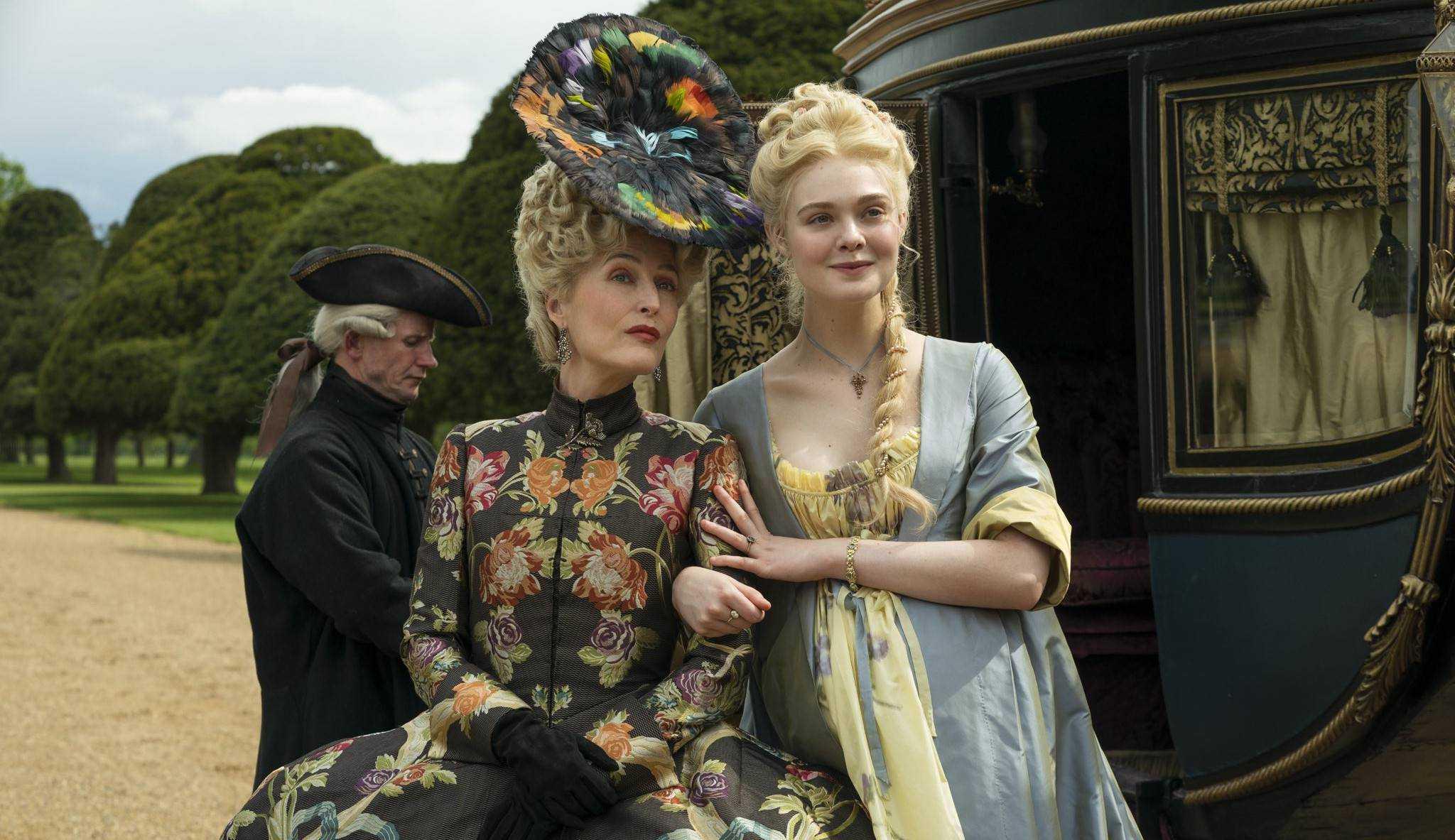 Hulu libera o trailer da segunda temporada de 'The Great'