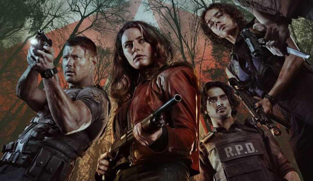 'Resident Evil: Bem-Vindo a Raccoon City': Sony divulga pôsteres inéditos do filme