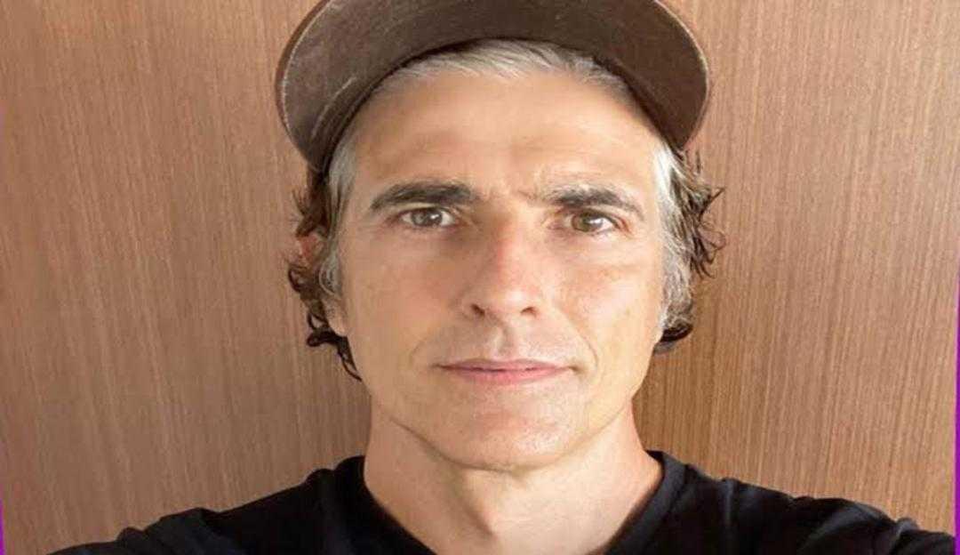 Reynaldo Gianecchini se auto define  pansexual