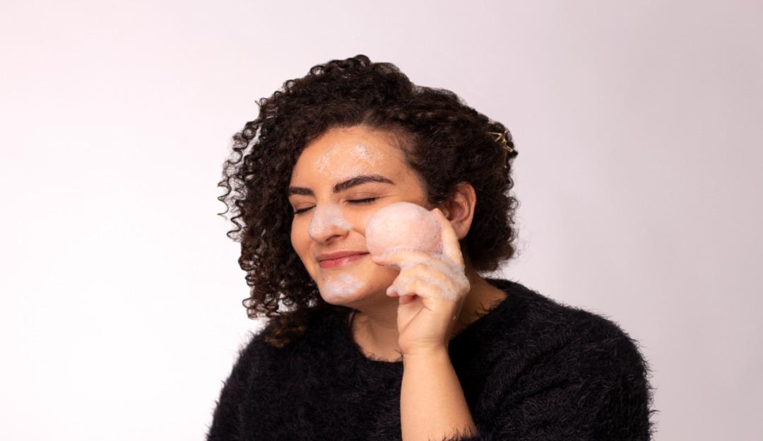 Lanossi Beauty & Care lança Esponja Konjac: entenda os benefícios e como utilizá-la