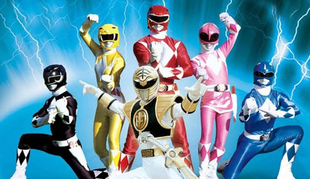 Go! Go! Power Rangers: Hasbro anuncia universo compartilhado dos novos heróis