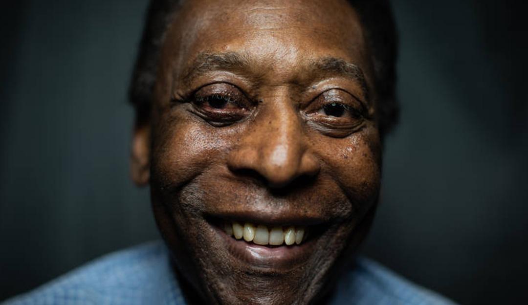Os 80 anos do rei Pelé