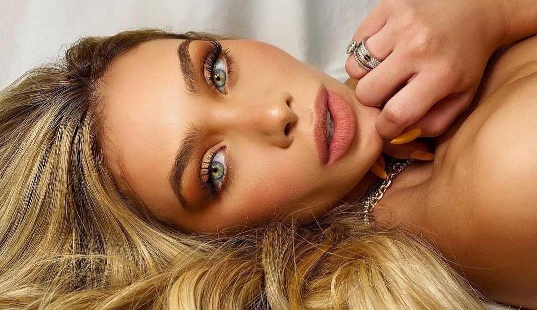 Flávia Pavanelli desabafa sobre críticas que recebe sobre mudanças feitas na aparência