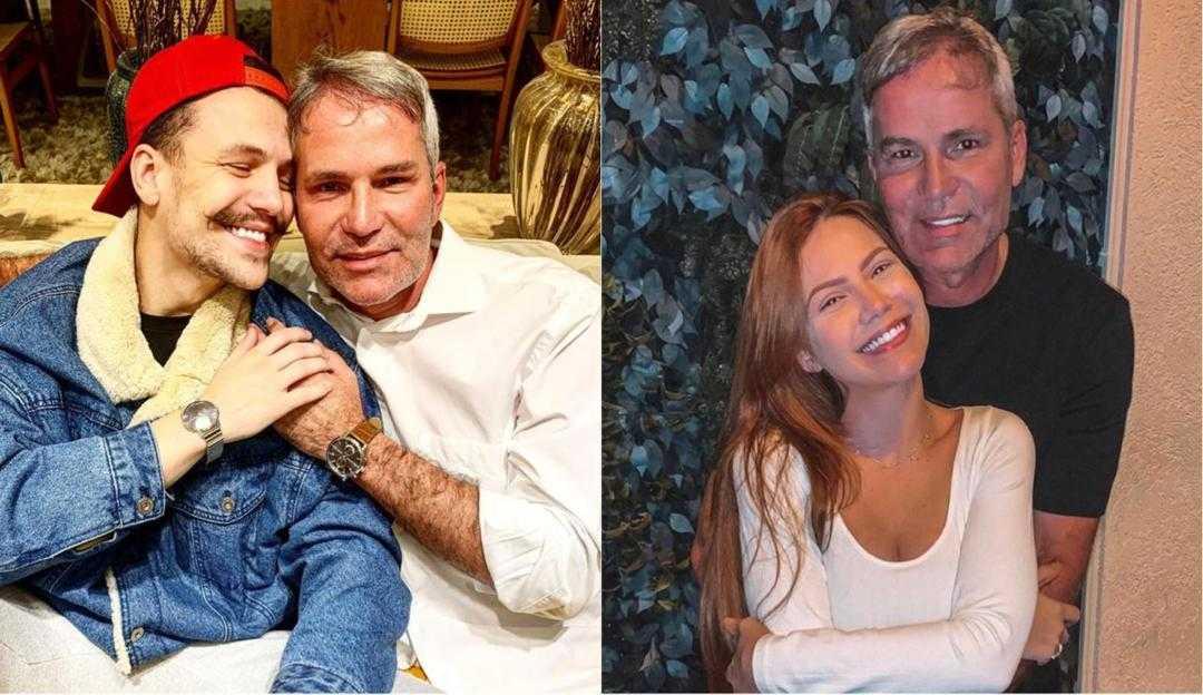 Márcio Pôncio deixa de seguir Saulo, Sarah e Gabi Brandt no Instagram
