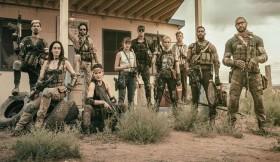 Novo filme de Zack Snyder ganha teaser trailer, confira!