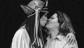 Juliette faz homenagem a sua mãe: 'Nasceu no dia em que celebramos o amor'