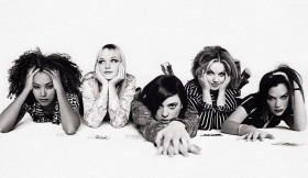 As Spice Girls anunciam o lançamento do EP especial em comemoração dos 25 anos de 'Wannabe'