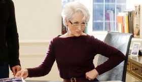 Meryl Streep conta uma experiência 'horrível' que teve durante filmagens de 'O Diabo Veste Prada'