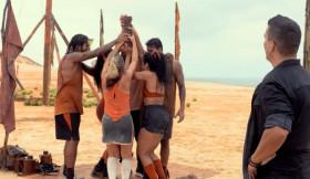 No Limite: Tribo Carcará vence a Prova da Imunidade