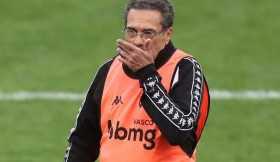 Cruzeiro sai em busca de novo técnico e Vanderlei Luxemburgo fica perto de acerto com a raposa