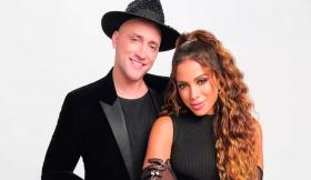 Anitta mostra mensagens com Paulo Gustavo 'nunca haverá ninguém igual'