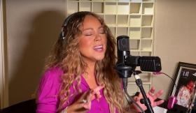 """A música """"Hero"""" da Mariah Carey está completando 27 anos"""