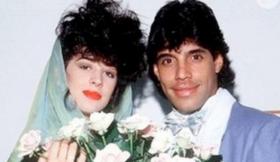 Claudia Raia relembra casamento com Alexandre Frota: 'Compulsivo'