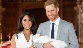 Príncipe Harry e sua esposa Meghan Markle falam sobre racismo estrutural